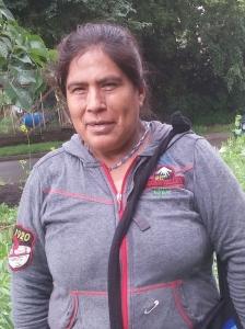 Rosa Victoria Zamora Chimborazo