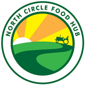 North Circle Food Hub Logo